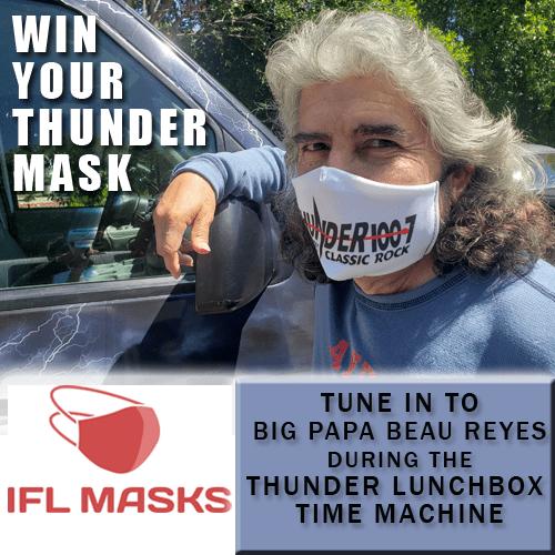 Big Papa Mask Giveaway IFL psd
