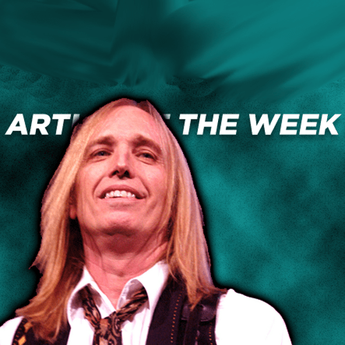 AoW Tom Petty featured