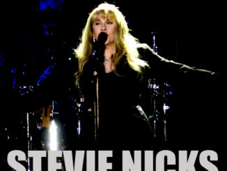 Stevie Nicks Thunder 100.7 Artist of the Week