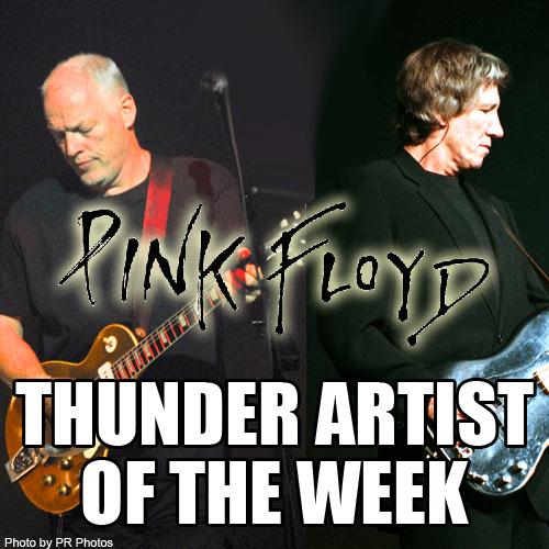 Pink Floyd AOW