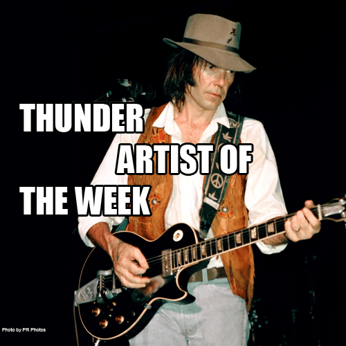 Neil Young AOW