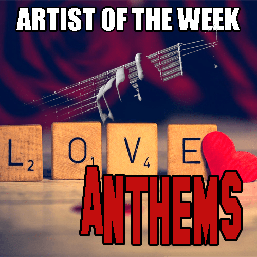 Love Anthems AOW